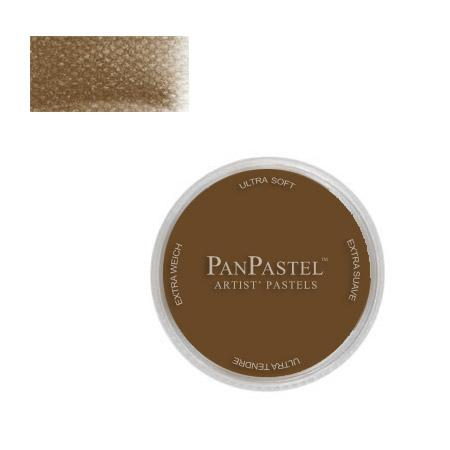 Panpastel 9 ml - Raw Umber