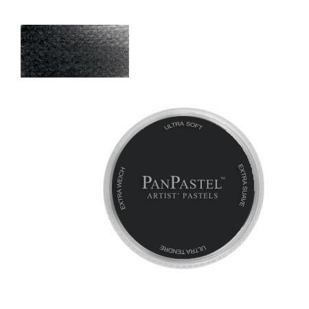 Panpastel 9 ml - Black