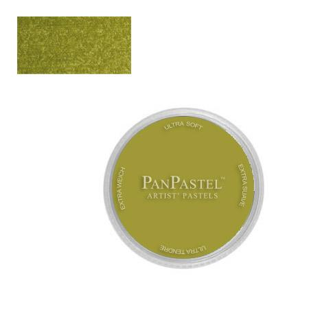 Panpastel 9 ml - Hansa yellow extra dark