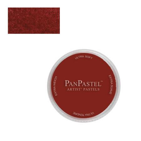 Panpastel 9 ml - Permanent red extra dark