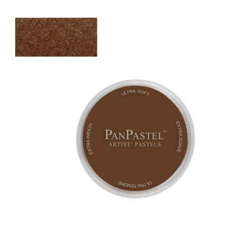 Panpastel 9 ml - Red iron Oxide extra dark