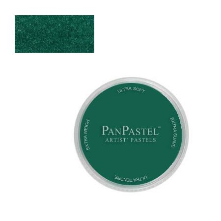 Panpastel 9 ml - Phthalo green extra dark