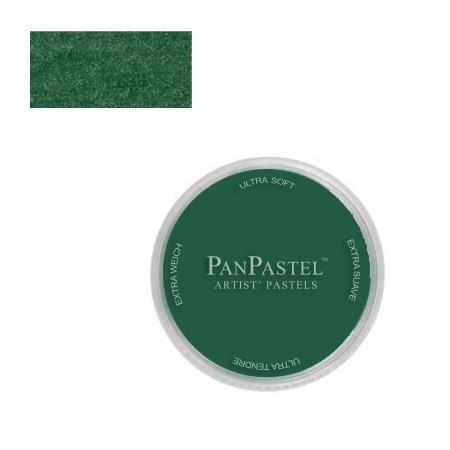 Panpastel 9 ml - Permanent green extra dark