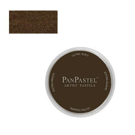 Panpastel 9 ml - Burnt sienna extra dark