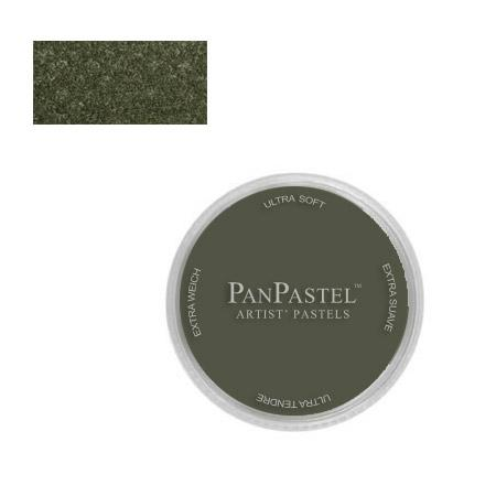 Panpastel 9 ml - Raw umber extra dark