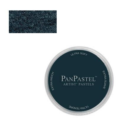 Panpastel 9 ml - Paynes grey extra dark
