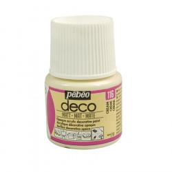 PBO Déco - Mat - 45 ml