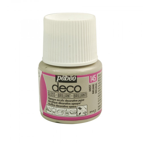 PBO déco brillant - Brume 45 ml - couleur 145