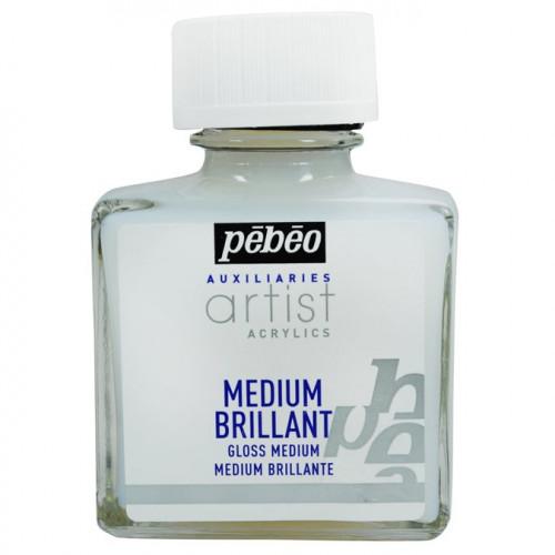 Acrylics - Medium brillant - 75 ml