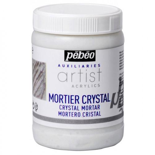 Mortier crystal - 250 ml