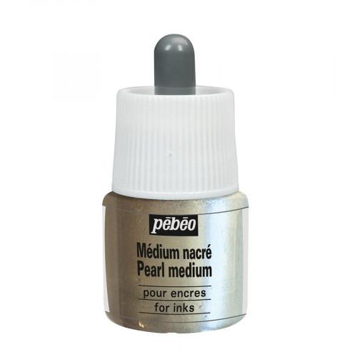 Medium - Encre nacré - 45 ml