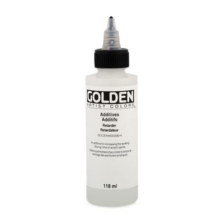 Golden 236 ml - Retardateur