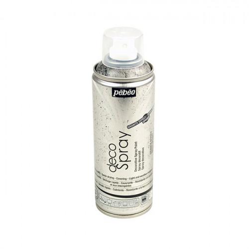 DecoSpray - Auxiliaire - 200 ml - Effet pierre