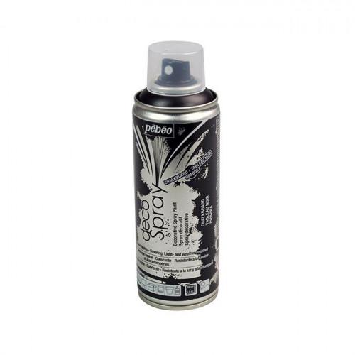 DecoSpray - Auxiliaire - 200 ml - Effet ardoise