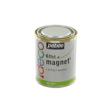 PBO Déco Effet + magnet' - mat