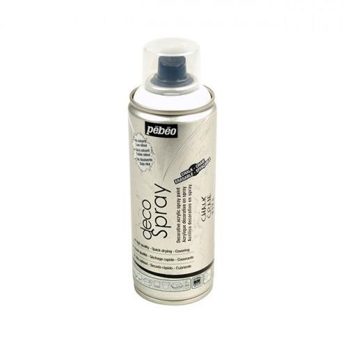 DecoSpray - Auxiliaire - 200 ml - Effet craie