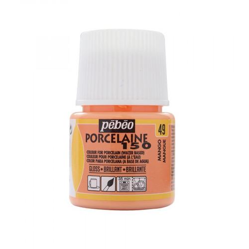 Porcelaine 150 - Mangue 45 ml - couleur 49