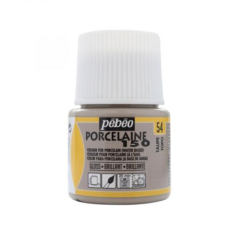 Porcelaine 150 - Taupe 45 ml - couleur 54