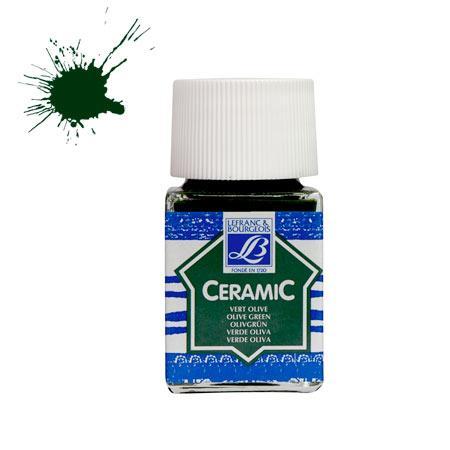Ceramic - Vert Olive - 541