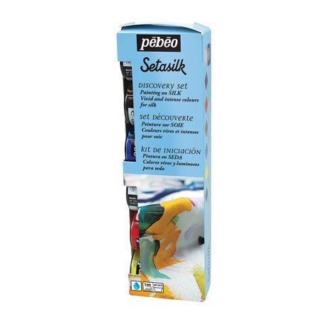 Sétasilk - Set découverte 6 flacons 20 ml
