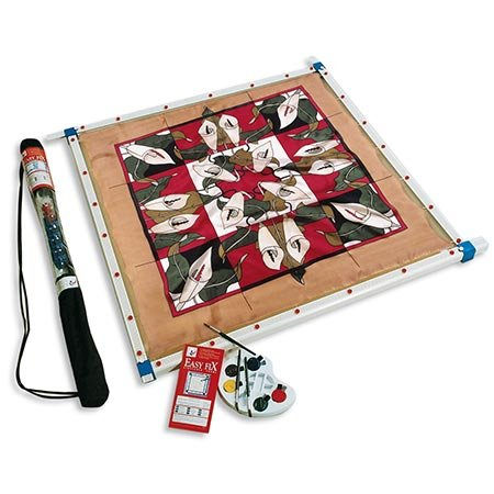 Cadre Easy Fix - taille maximale 94 x 94 cm