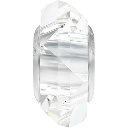 BeCharmed Fortune 5929 - 14 mm - Crystal