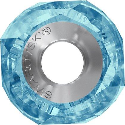 BeCharmed Helix 5928 - 14 mm - Aquamarine