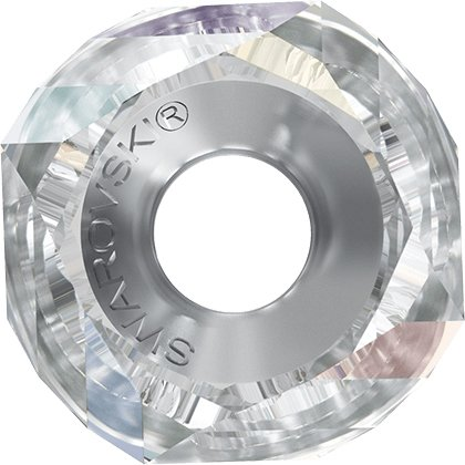 BeCharmed Helix 5928 - 14 mm - Crystal Aurore Boreale