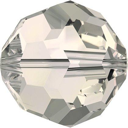 Perle ronde 5000 - 6 mm - Crystal Moonlight