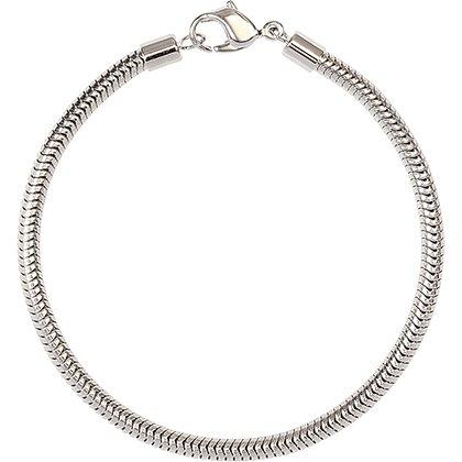 BeCharmed bracelet 80000 - 19 cm