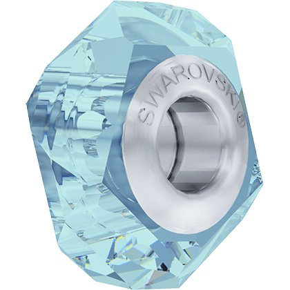 BeCharmed Fortune 5929 - 14 mm - Aquamarine