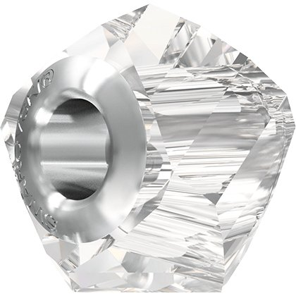 BeCharmed Helix 5928 - 14 mm - Crystal