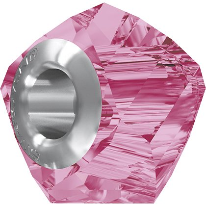 BeCharmed Helix 5928 - 14 mm - Rose