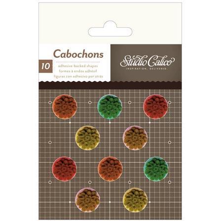 Sundrifter - Adhesive Cabochon Pack