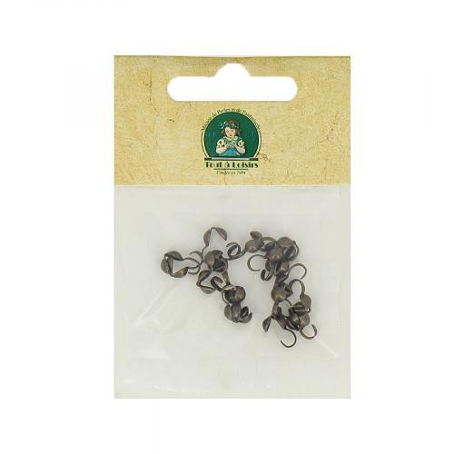 Cache-nœuds - Bronze - Ø 4 mm