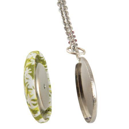 I-Top - Collier et pendentifs argentés