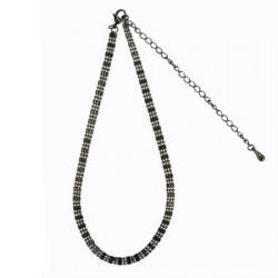 Bracelets et colliers métal