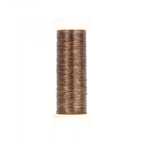 Bobine de fil de cuivre - Cuivre - 10 m