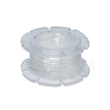 Fil élastique Ø 0,5 mm - Cristal x 5 m