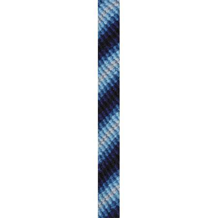 Fil coton «Stitch & Knot» - Bleu Pur