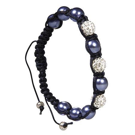 Kit Bracelet Shamballa - cristal