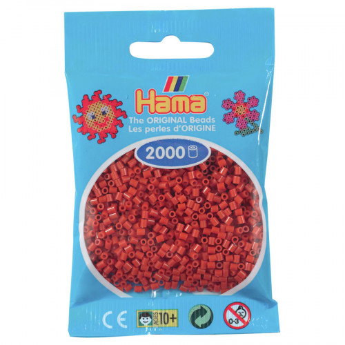 Perle à repasser Mini 2000 pièces