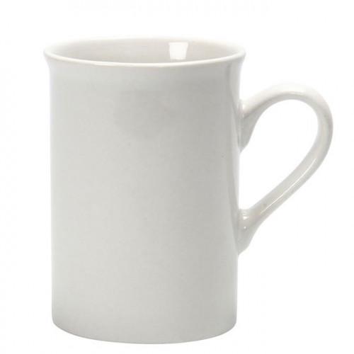 Tasse droite avec poignée - 10 cm