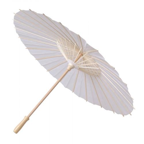 Ombrelle en papier - 60 cm