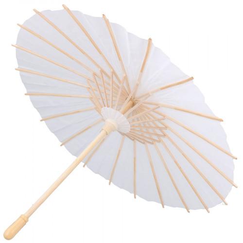 Ombrelle en papier - 40 cm
