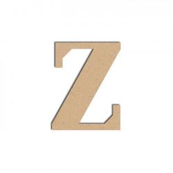 Lettres 12 cm