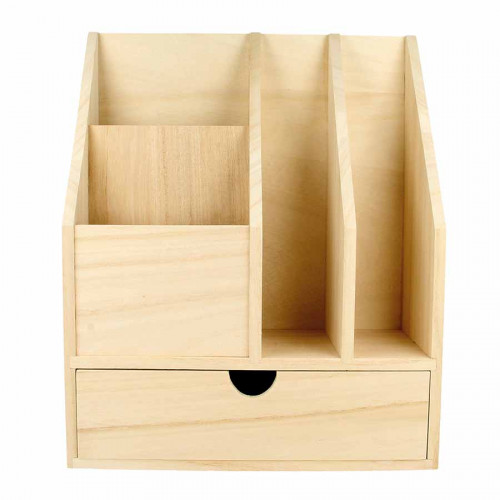 Range-courrier - 24,5 x 30 x 11,5 cm