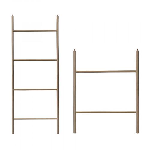 Echelle en bois à assembler - 2 pcs