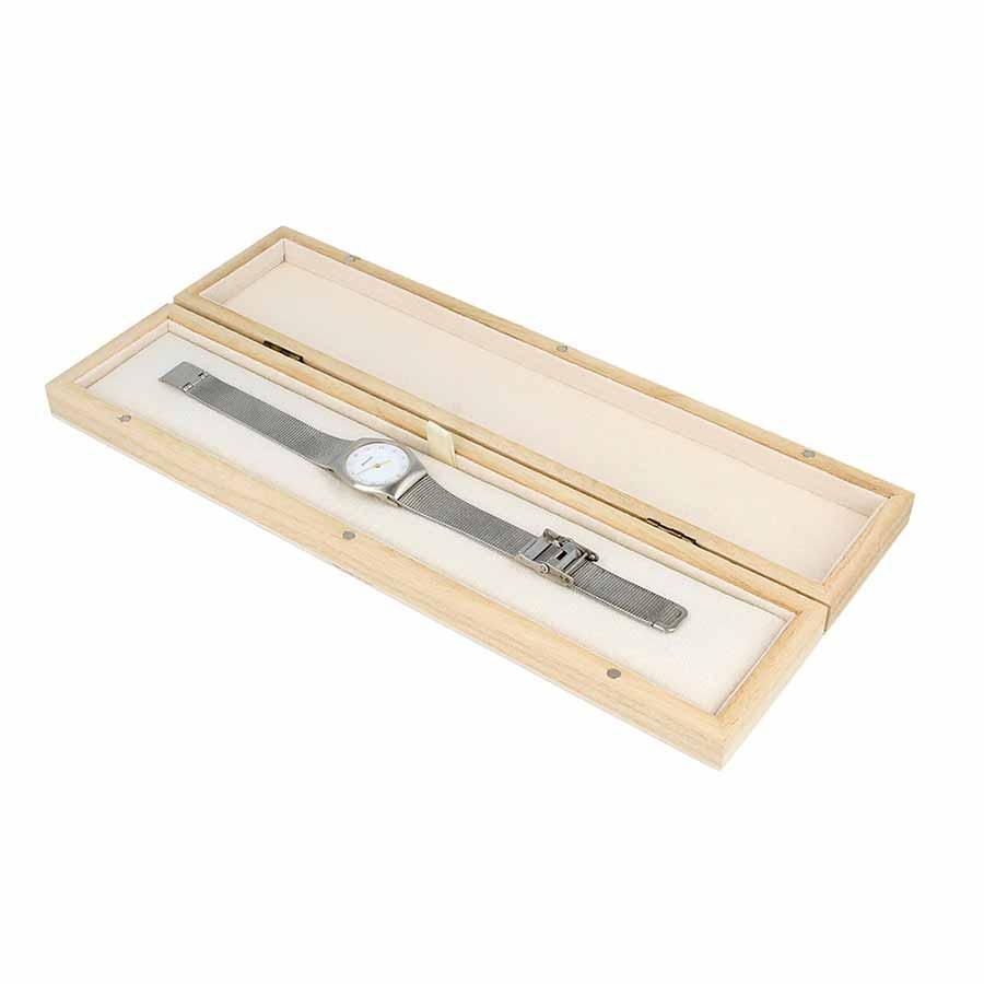 Boîte pour montre - 10,2 x 9,2 x 5,8 cm