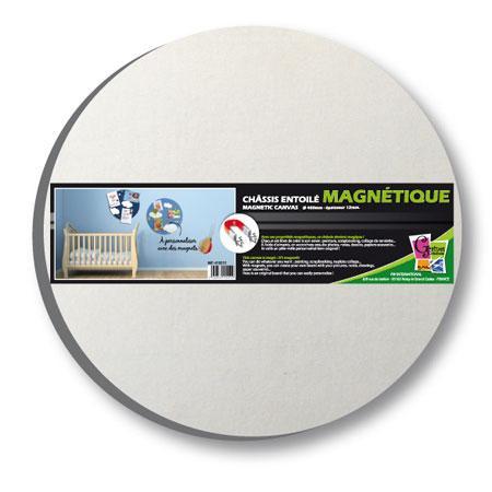 Châssis magnétique - Ø 45 cm